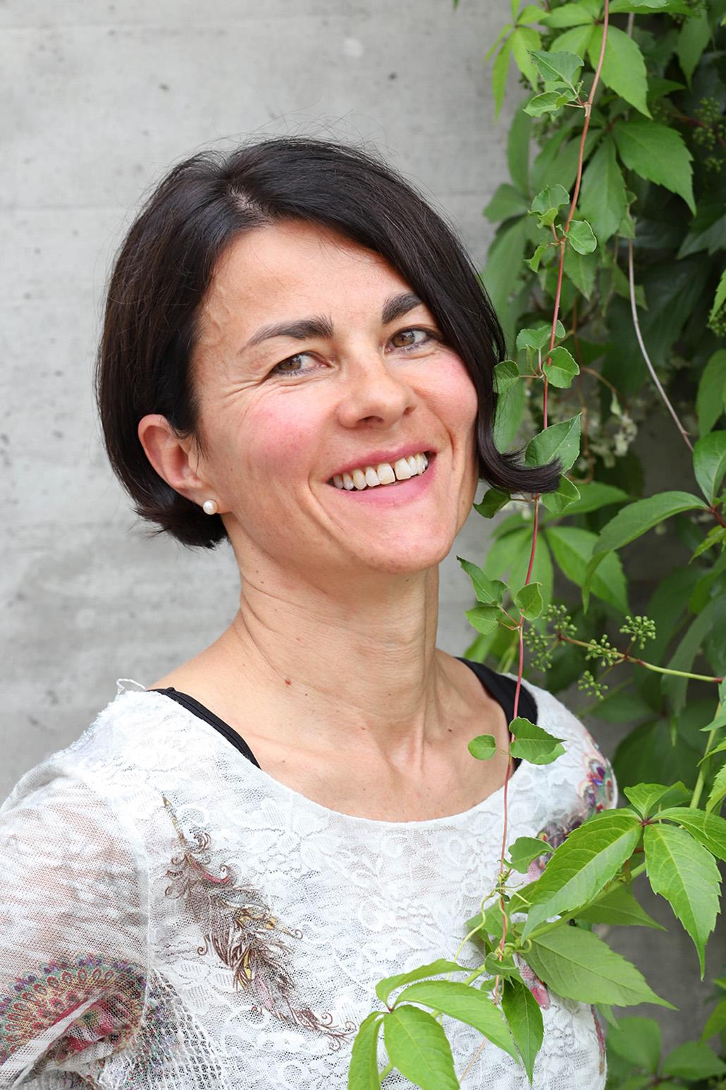 Annemarie Oertle