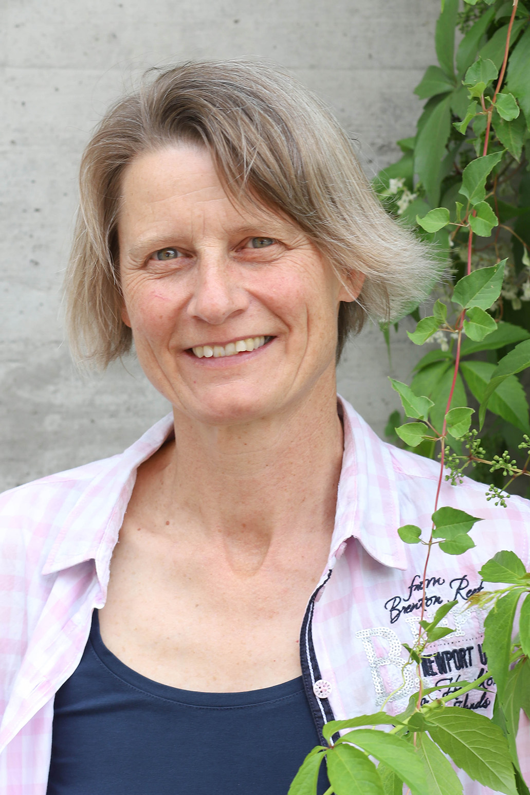 Katharina Michel-Nüssli